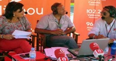 Vicent Grau: 'S'ha quedat presentant programes de RTVV qui no s'havia oposat mai a l'ERO'