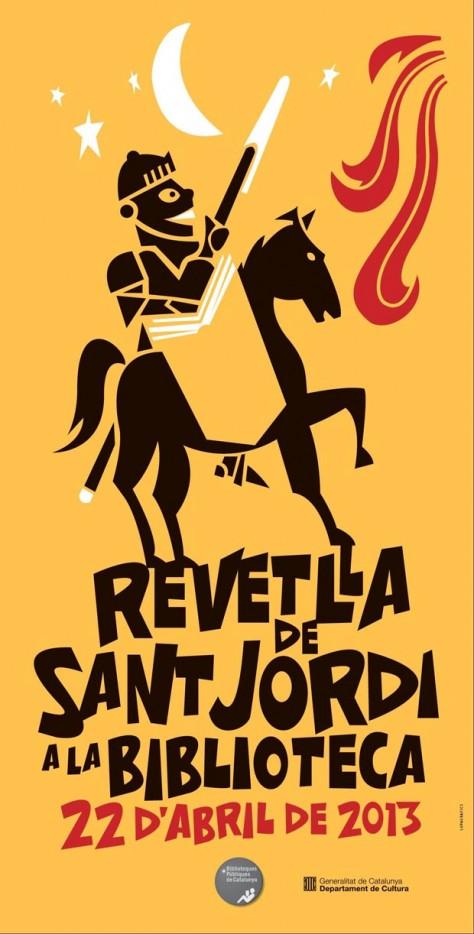 Revetlla de Sant Jordi