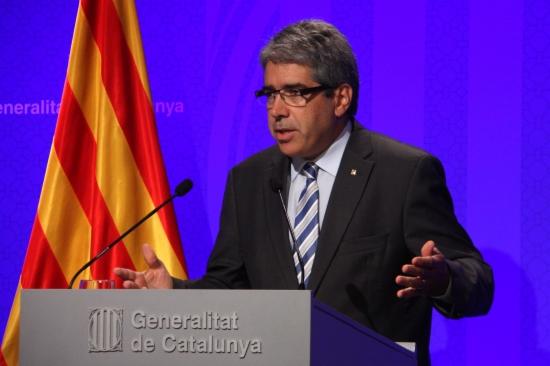 El govern català desobeeix el TC i manté la votació del 9-N