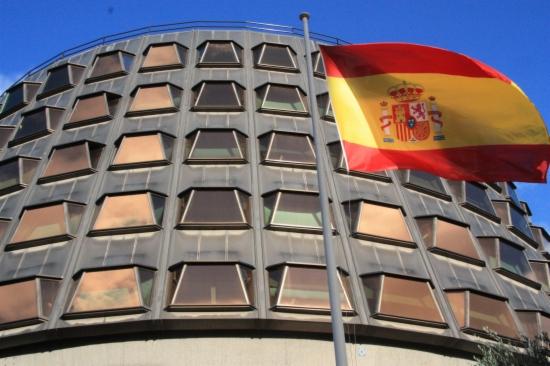 El Tribunal Constitucional espanyol prohibeix el 9-N per unanimitat