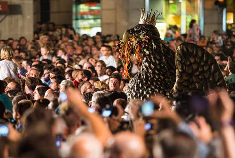 La Festivitas Bestiarum cerca el reconeixement del Dia Europeu del ... - VilaWeb