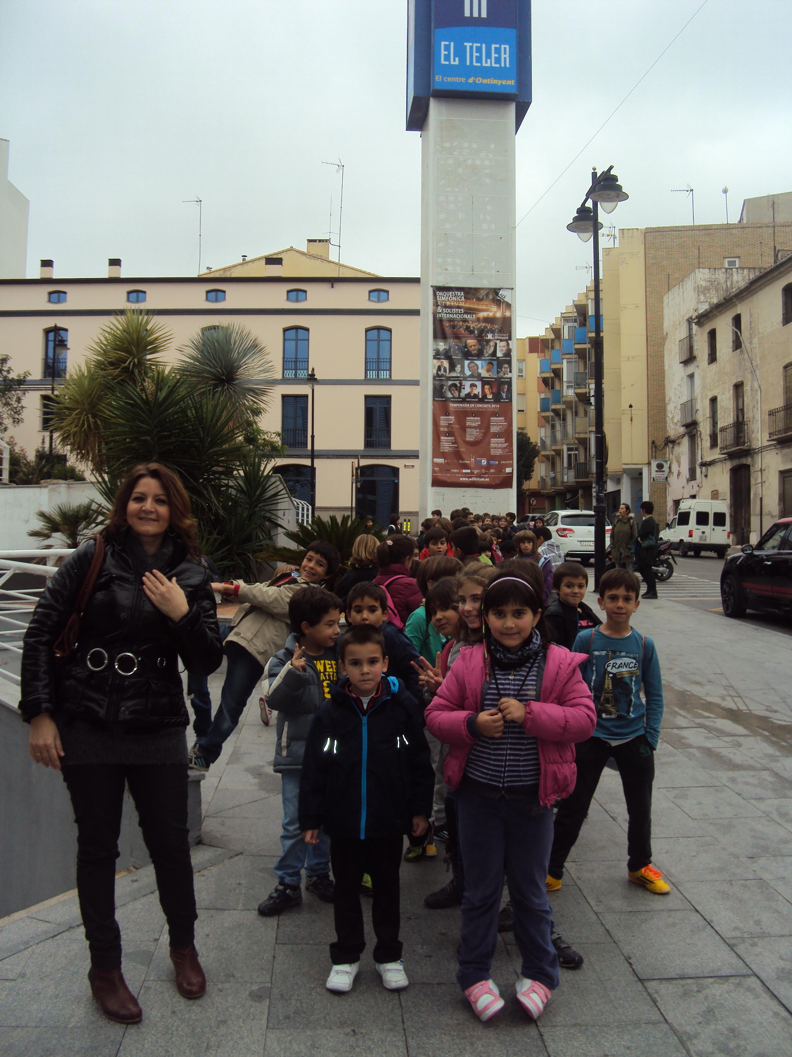 Més de mil xiquets han participat ja en la campanya Cinema a l'Escola - VilaWeb