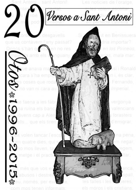 Resultat d'imatges de sant antoni otos