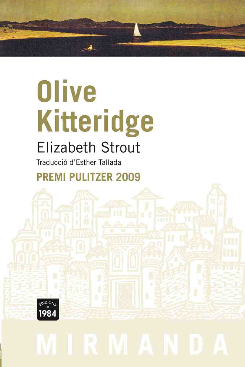 'Olive Kitteridge'