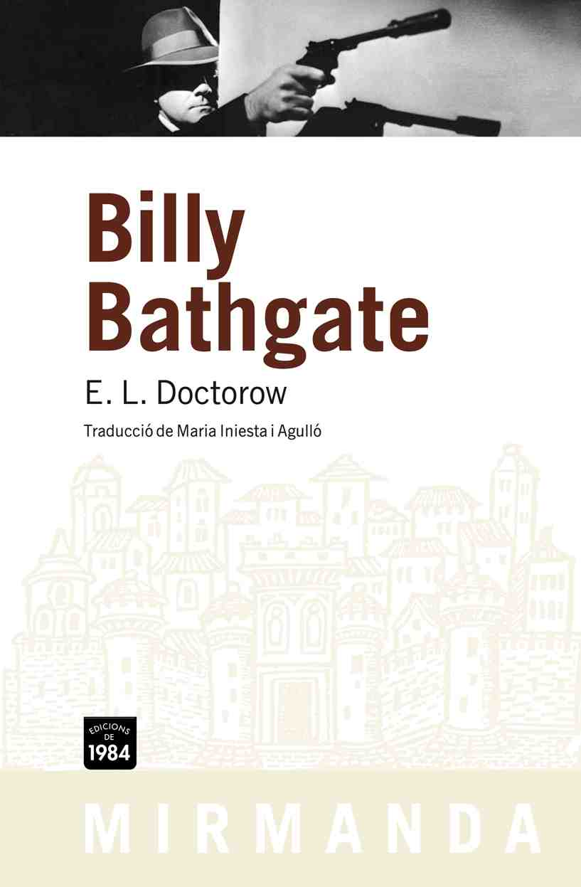 'Billy Bathgate'