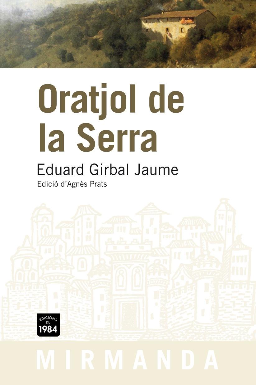 Oratjol de la Serra
