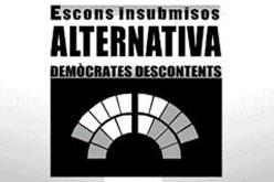 Logo Escons Insubmisos