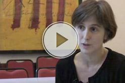 Entrevista de VilaWeb amb Dolors Camats.