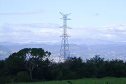 Torre ja construïda al municipi de Folgueroles (Osona)
