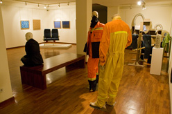 L'exposició anava des de la innovació i la creativitat<br> fins a la oferta actual.<br>Fotografies: SIPS/Eudald G