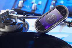 Beat DJ, de Samsung.