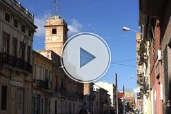 Reportatge de VilaWeb TV sobre les reivindicacions dels veïns del Cabanyal.