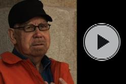 Entrevista dins la sèrie 'La paraula viva': 'L'escriptor és un ésser solitari'