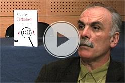 Entrevista amb Eudald Carbonell.