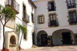 Ajuntament d'Arenys de Mar.