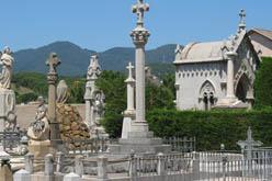 Cementiri Arenys de Mar