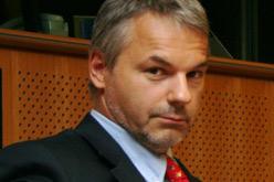 Niccolò Rinaldi, vice-president dels liberals europeus.