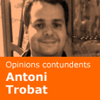 Antoni Lluís Trobat
