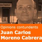 Juan Carlos Moreno Cabrera