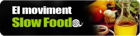 El moviment Slow Food
