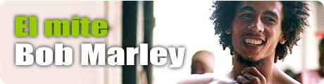 El mite Bob Marley