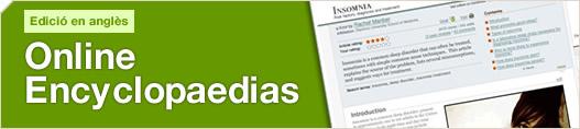 Online Encyclopaedias