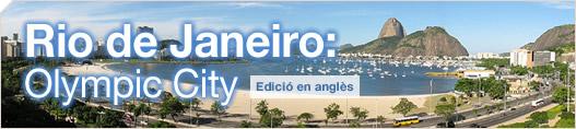 Rio de Janeiro: Olympic City