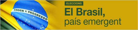 El Brasil, país emergent