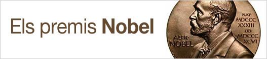 Els premis Nobel