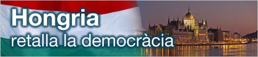 Hongria retalla la democràcia