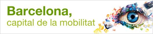 Barcelona, capital de la mobilitat