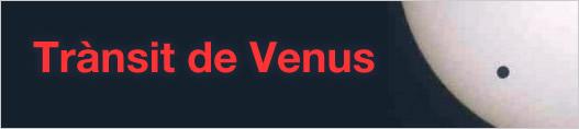 Trànsit de Venus