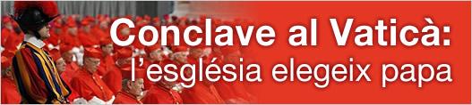 Conclave al Vaticà: l'església elegeix papa