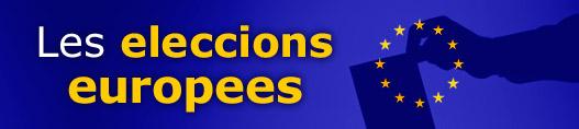 Les eleccions europees