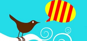 We want Twitter translated into Catalan, image by Vilaweb.cat