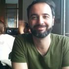 Yannick Garcia guanya el Premi Documenta amb el conjunt de relats 'La nostra vida vertical'