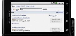 Google es ven la divisi� de m�bils de Motorola a l'empresa xinesa Lenovo