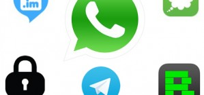 Les alternatives m�s segures a Whatsapp