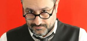 Antonio Ba�os: 'Si f�ssim una tribu, ser�em m�s benvistos per l'esquerra espanyola'