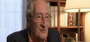 Es mor el poeta Joan Verg�s a l'edat de 85 anys