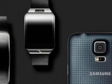 Samsung presenta l'esperat Galaxy S5, resistent a l'aigua i a la pols