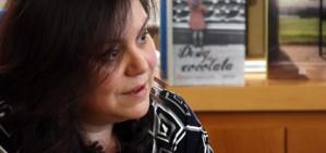 Care Santos: 'A vegades trobo que s�c una dama del segle XIX que ha nascut tard'