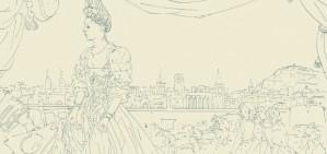 L'apassionant hist�ria de les dones del 1714