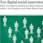 Guifi.net, Goteo i Fairphone, entre les grans innovacions socials digitals segons The Guardian