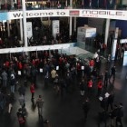 El Mobile World Congress bat tots els r�cords