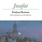Avan� editorial: 'Josafat' de Prudenci Bertrana
