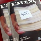 L'Aven� 400