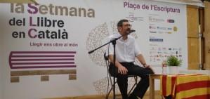 S'ha mort el professor i cronista de Benassal Pere-Enric Barreda