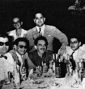 'El sabio catal�n', l'escriptor oblidat que va influir en Garc�a M�rquez