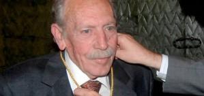 S'ha mort el poeta Gerard Verg�s